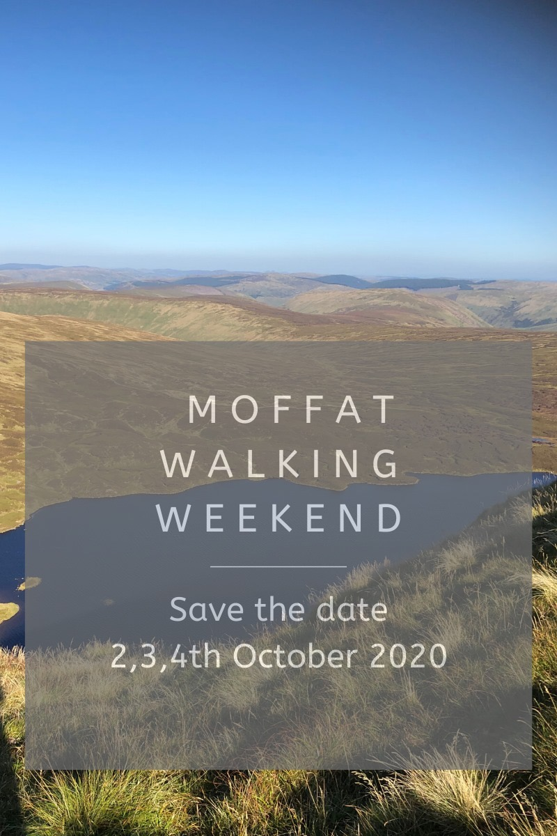 Moffat Walking Weekend