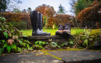 Where to walk, hike, stroll…